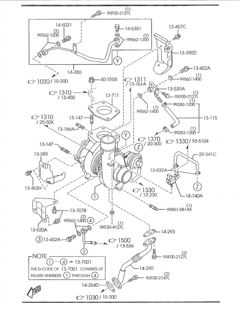 2010 Mazda 3 Part Diagram. Mazda. Auto Parts Catalog And