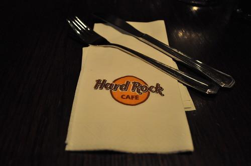 2011.11.10.522 - STOCKHOLM - Hard Rock Cafe Stockholm