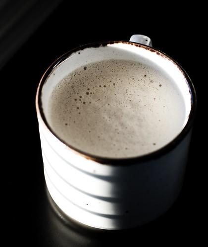 Coffee by Parinita