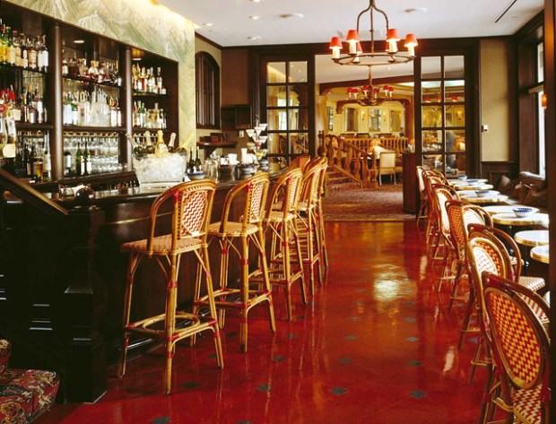 Little Nells Bar