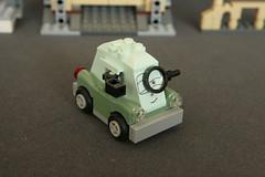 8639 Big Bentley Bust Out - Professor Z 2