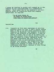 Leo Burnett memo - pg 03