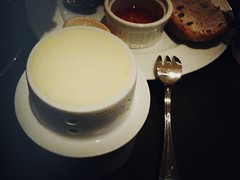 Very good butter, Brasserie Gavroche, 66 Tras Street, Singapore