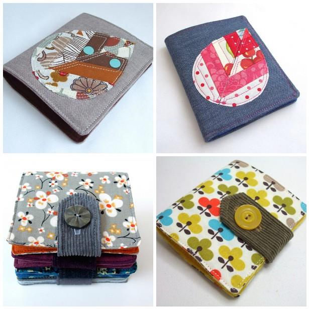 2011 - needle books