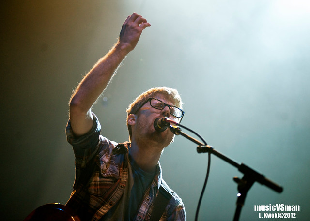 Jukebox the Ghost @ The Pageant