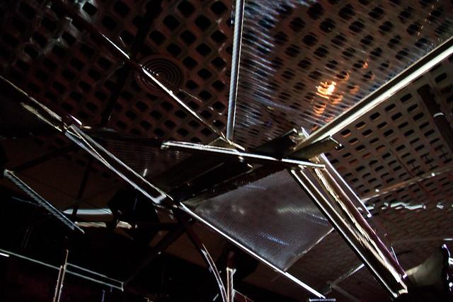 mayer+empl . AP . video mapping installation . munich . 2011