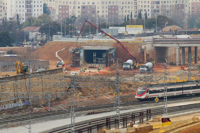 Roonda Sant Martí - 27-01-12