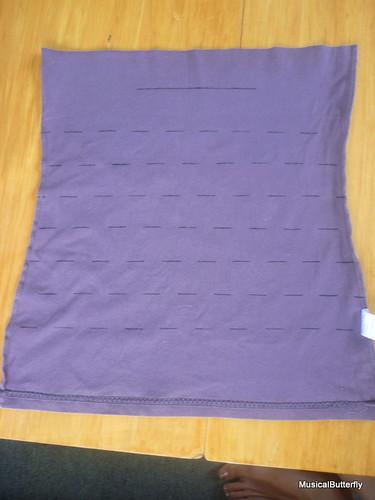 Tshirt Market Bag