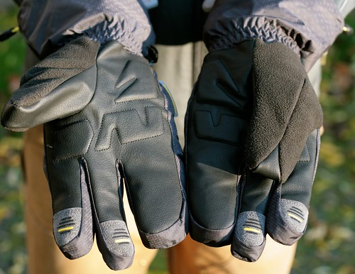 Novara Stratos Bike Gloves - Men's