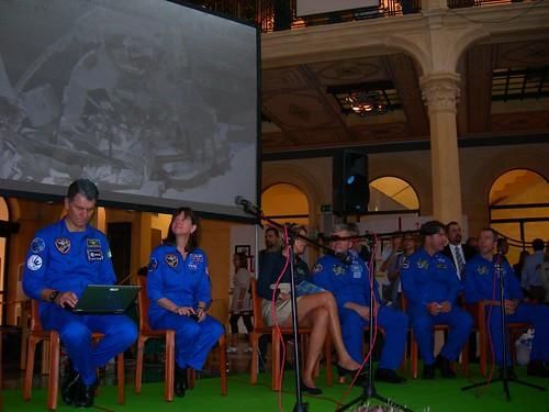 astronauti 1