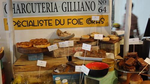 Christmas Gourmet Bazaar