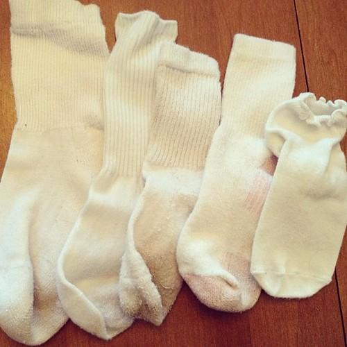 socks!!!!!!!!!!!!!