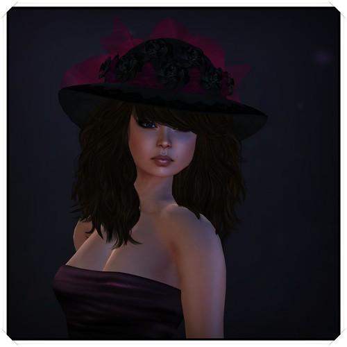 Lady Agatha