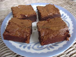 Super Fudge Brownies 1