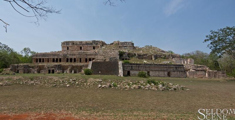 Palacio Norte