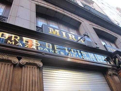 Casa Mira. Madrid