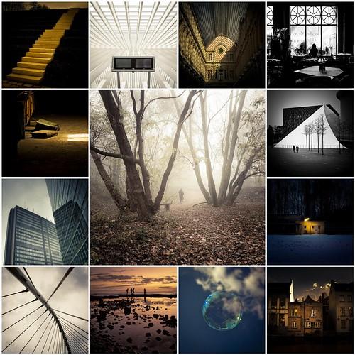 Retrospective Photos 2011 de Gilderic