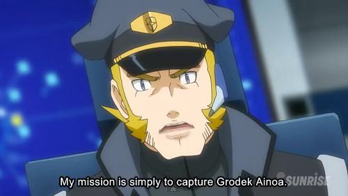 Gundam AGE  Episode 12  Course for Counterattack Youtube  Gundam PH (5)