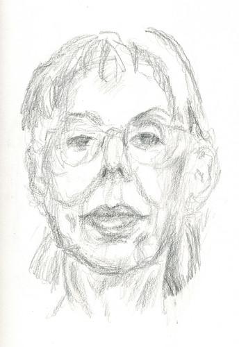 Valerie Beeby (Purple Owl) by husdant