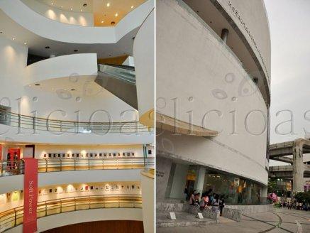Bangkok - Arta moderna