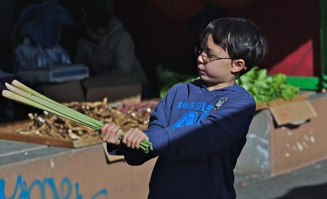 Bernalwood Farmers Market  005