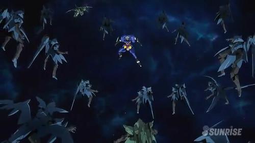 Gundam AGE  Episode 13  Space Fortress Ambat Youtube  Gundam PH (10)