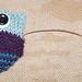 Owl Tape Measure Cozy - 2