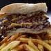 Holy Chuck - the burger