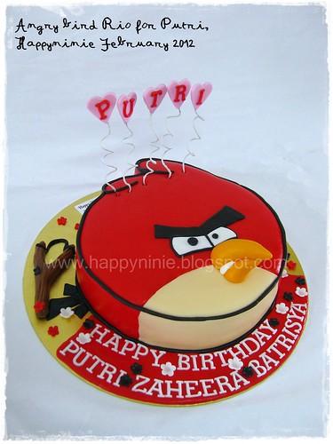 angry birds rio for putri
