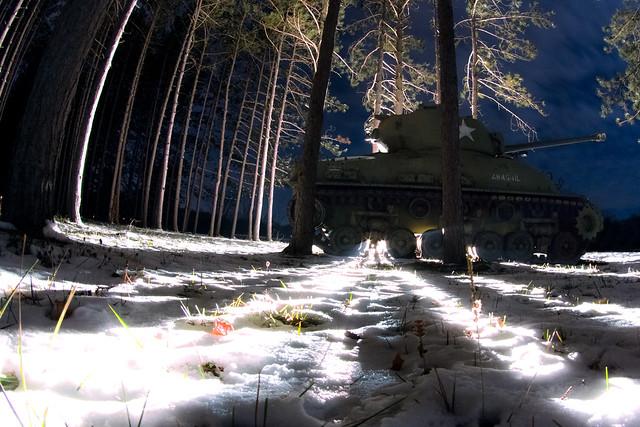 """040/366""""Battle Field"""""""