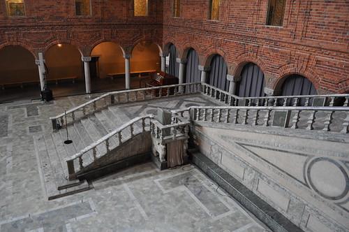 2011.11.10.134 - STOCKHOLM - Stockholms stadshus - Blå hallen
