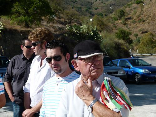 La Fiesta de Rafael Calderón (2011)