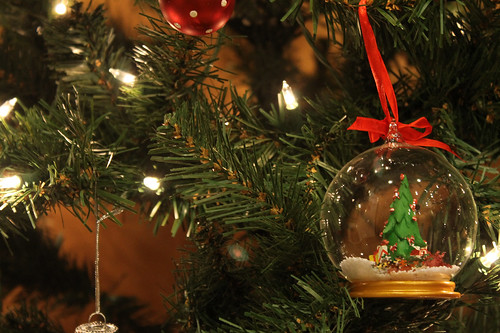 Christmas Ornaments 2011