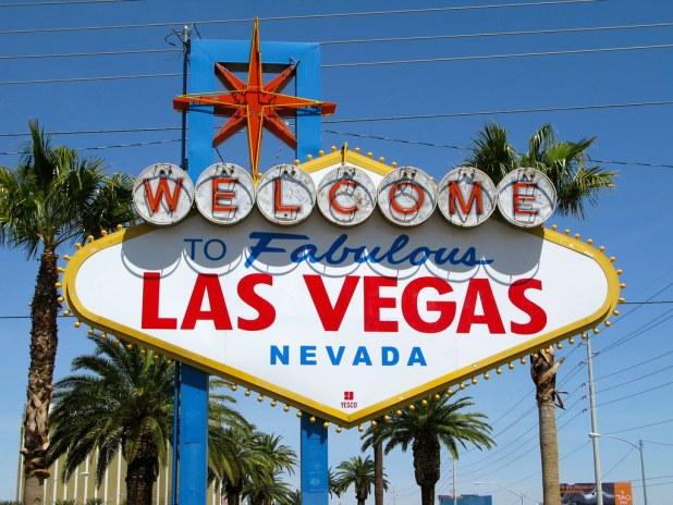 Mejores espectáculos en Las Vegas