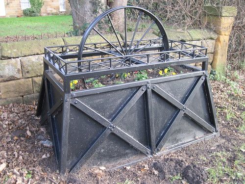 Dunsdale Mine Planter
