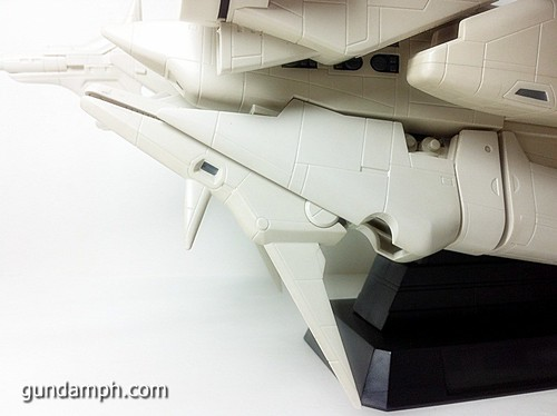 MSIA Dendrobium RX-78GP03 Gundam Figure Rare 2001 (39)