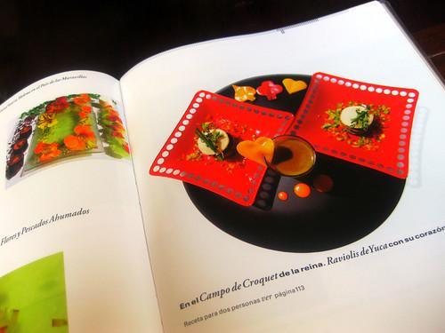 Cocina Extra-Ordinaria de Helena Ibarra