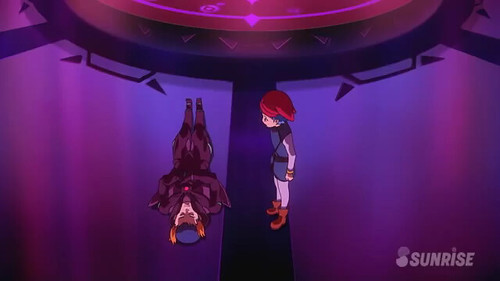 Gundam AGE Episode 15 Those Tears Fall in Space Youtube Gundam PH (53)