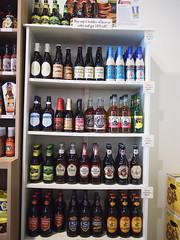 Craft Beers, Cut The Mustard, Greendale Avenue, Greenwood