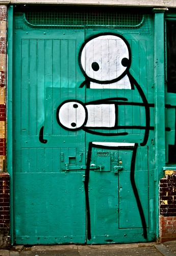 Stik - Re-invented