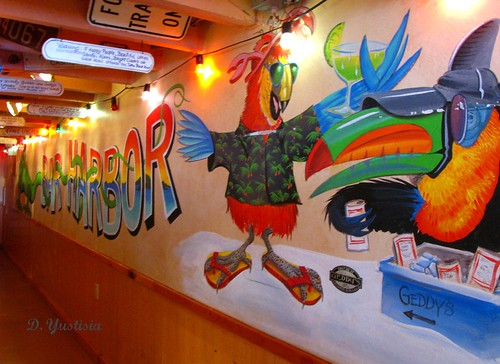 Geddy's Bar Harbor