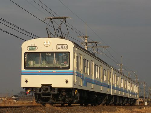 1010F @新郷~武州荒木