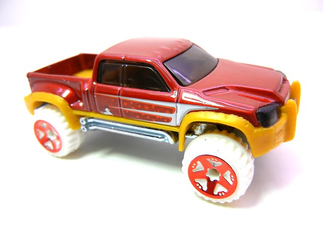 hot wheels 2011 christmas 5 pack (6)