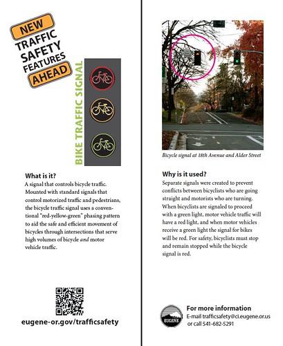 Bike Traffic Signal PDF