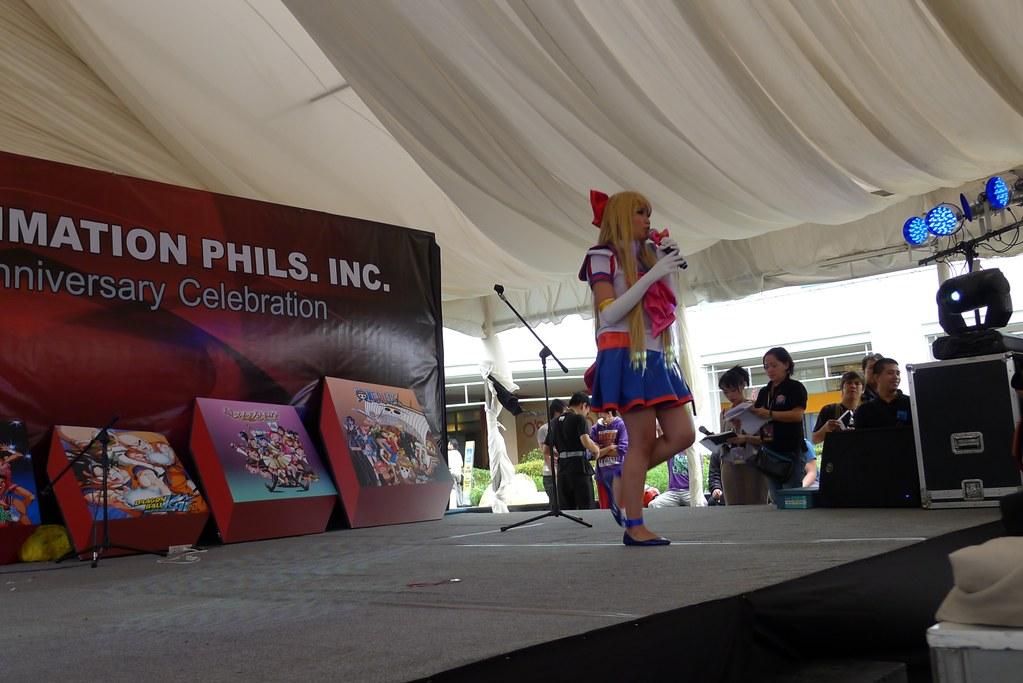 TOEInty Five! Toei Animation Philippines 25th Anniversary Event Report