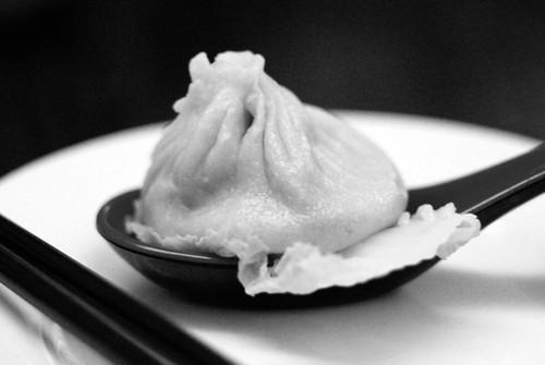 soup dumpling @shanghai cafe #9138