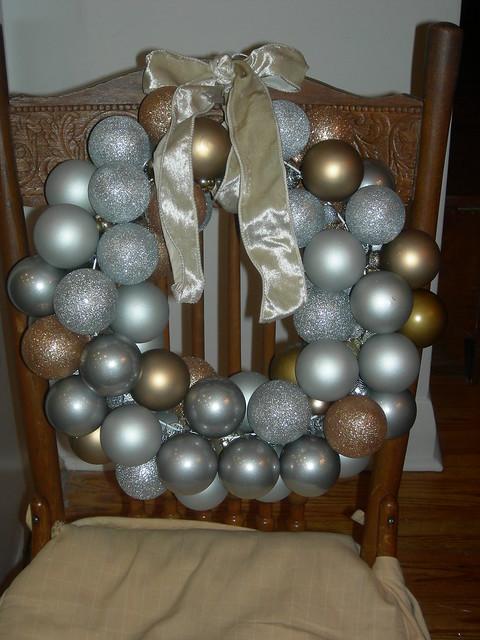 Julie's wreath
