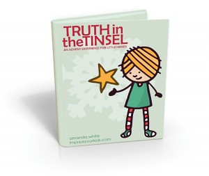 Truth in the Tinsel E-book