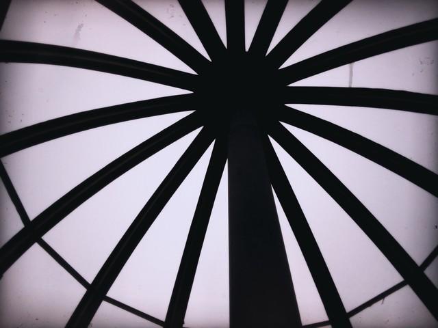 Greenhouse Dome