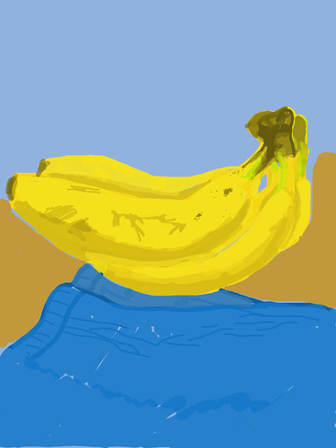 Bananas Day 3 by jmignault
